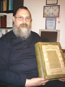 Рафаїл Турконяк, 2009 р.