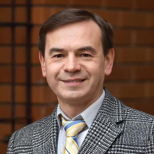 Юрій Попченко