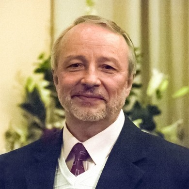 Громов Валерiй Олександрович